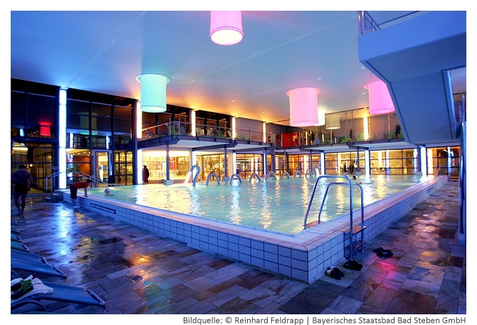 Bad-Steben Therme