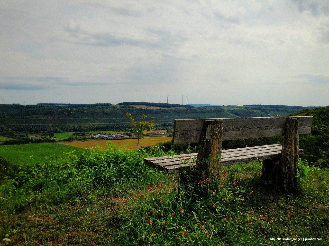 Frankenweg Radweg