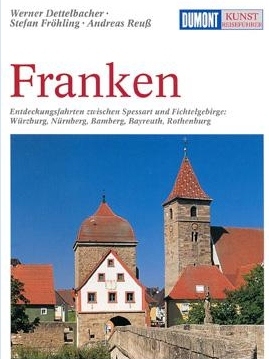 Buch Dumont Kunstreiseführer Franken