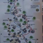 Fichtelgebirge Felsenlabyrinth 9
