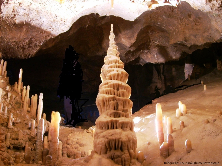 Teufelshöhle Pottenstein Kaiser-barbarossa